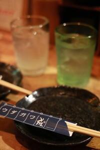 *渋谷*「ウダガワ 成ル」 - うろ子とカメラ。