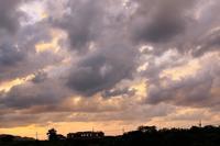 雲低く立ち込めて - ゆる鉄旅情