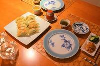 焼き餃子 - まほろば食日記