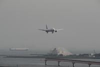 HND - 217 - fun time (飛行機と空)