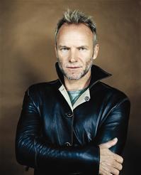 Sting - Fragile - そろそろ笑顔かな