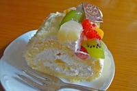 くらた『フルーツロールケーキ』 - もはもはメモ2