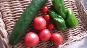 庭の実でジャム作り~ガーデンハックルベリー☆ - Liv-creer ■interior&design reform■ *くらしを豊かに