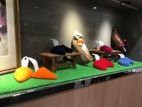 大好評 ドイツの名品【ベルベットキーパー】 - ルクアイーレ イセタンメンズスタイル シューケア&リペア工房<紳士靴・婦人靴のケア&修理>