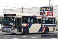 (2017.8) 茨城交通・水戸200か1085 - バスを求めて…