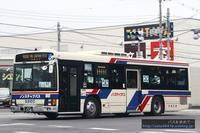 (2017.8) 茨城交通・水戸200か1741 - バスを求めて…