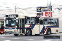 (2017.8) 茨城交通・水戸200か1062 - バスを求めて…