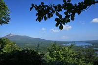 9月の道南~大沼公園 - Photo Of 北海道大陸