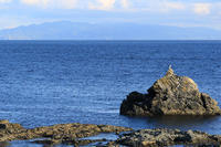 9月の道南~白神岬 - Photo Of 北海道大陸