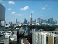 ザ・パークでランチ@慶応義塾大学病院 - 人形町からごちそうさま