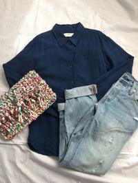 今夏役立ったUNIQLOのリネンシャツ - めいの日々是好日