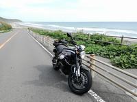 Griso 8V 修理完了 - なんでバイクに乗るのでしょう?