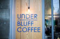 UNDER BLUFF COFFEE -山手- - POPAI PHOTO