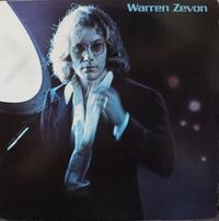 Warren Zevon その1   Same - アナログレコード巡礼の旅~The Road & The Sky
