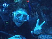 ウチザン礁 2017.7.24 - Travel&Diving