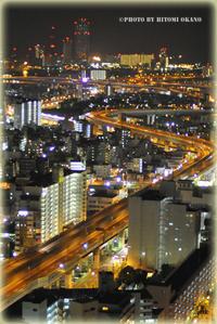 2011年思い出の大阪   NikonD300 - ひとみの興味津々でございます!日々のブログ