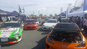 86S all japan meeting 2017 in ラグーナテンボス -