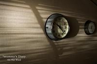 巣ごもり - ON THE WIND  *mummy's Diary