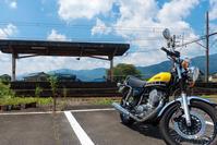 三岐鉄道 -1- - ◆Akira's Candid Photography