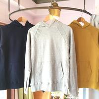 August Roots カリフォルニアパーカ - BEATNIKオーナーの洋服や音楽の毎日更新ブログ