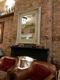サウスケンジントンの人気イタリアン Rocca - ロビンと一緒にお茶しましょ♪