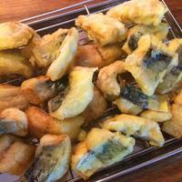 【家飲みレシピ】鰆の天ぷら - 野口家のふだんごはん ~レシピ置場~