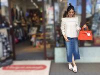 ニットブランド「JOHN+JENN ジョンアンドジェーン」新作入荷しました☆ - 札幌セレクトショップ ユニークジーンセカンド ブログ  海外セレブファッション