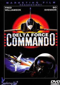 「デルタ・フォース・コマンド」 Delta Force Commando  (1987) - なかざわひでゆき の毎日が映画三昧