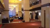 2017年GWの旅 四国・中国・九州縦断(19)-ANAクラウンプラザH福岡&寿司編 - Pockieのホテル宿フェチお気楽日記 II