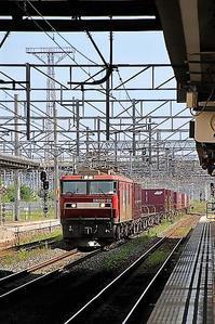 藤田八束の鉄道写真@人生は楽しいもの、だからこの世に生まれた・・・喜びも悲しみも幾年月 - 藤田八束の日記