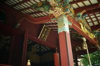 渋谷金王八幡宮 - 写真日記