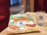 モーニング@コメダ珈琲店(栄) - よく飲むオバチャン☆本日のメニュー