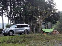 名栗川 CAZUで1泊2日キャンプ - Eos_digital_style
