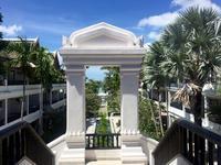 Novotel Samui Resort Chaweng Beach Kandaburi⑴@サムイ島 - ☆M's bangkok life diary☆