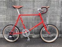 BRUNO Minivelo 20 カラーご紹介 - THE CYCLE 通信