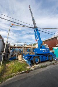 haus-flow 上棟! - 兵庫 神戸 須磨の一級建築士事務所hausのblog
