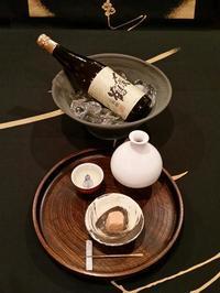 「豆腐餻での晩酌♪」 - Salon de deux H
