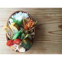 カニカマ卵焼きBENTOとイタリア展 - Feeling Cuisine.com