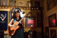芸術の秋、ギター編 その3 - 休日PHOTOブログ