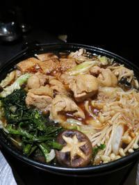 ちょっと寒い日に食べた名古屋コーチンのすき焼きが絶品だった!:「 杏」 横浜駅前店 - あれも食べたい、これも食べたい!EX