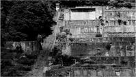 神子畑選鉱所跡 - かな坊の独り言