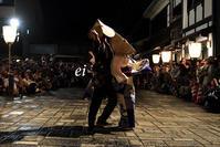 おわら風の盆2017-鏡町・恋の踊り-壱 - ちょっとそこまで