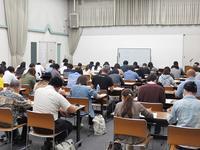 第11回初級(おべさま検定)試験 - 弘前感交劇場