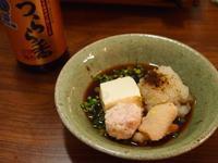 鶏鍋ととうもろこし - sobu 2