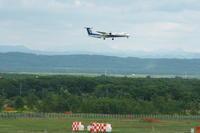CTS - 5 - fun time (飛行機と空)