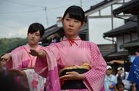 おわら風の盆2017 その弐 - 祭りバカとは俺の事(仮)