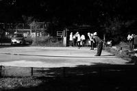 スポーツの秋 - Yoshi-A の写真の楽しみ