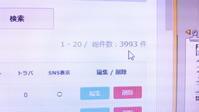 3993 - 太美吉の楽書