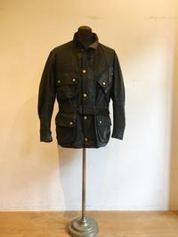80's〜90's Barbour International Jacket - DIGUPPER BLOG