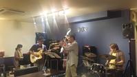 9月12日(火) - 渋谷KO-KOのブログ